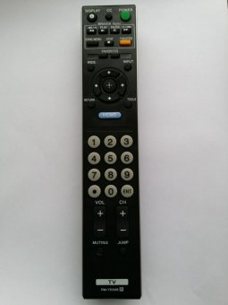 New Replaced Lost Rm-YD028 Rm-yd028 LCD Tv Remote Control Fit for Sony Bravia Kdl-46ve5 Kdl-46vl150 Kdl-52s5100 Kdl-52v5100 Price Philippines
