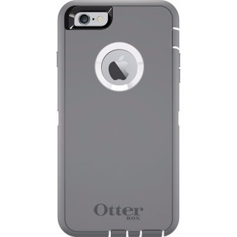 Harga OtterBox DEFENDER iPhone 6/6s Case - Retail Packaging - intl