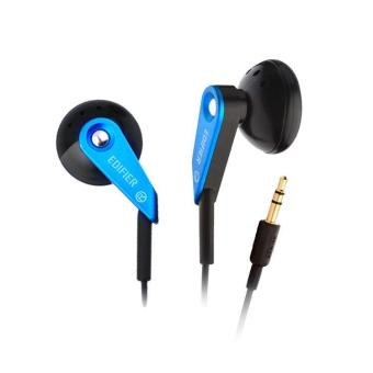 Harga Edifier H185 Earbud Earphones Bass Earphone - intl