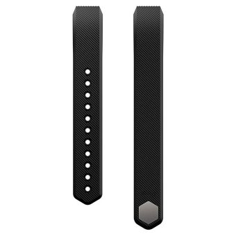 Harga Fitbit Alta Accessory Band, Black, Small