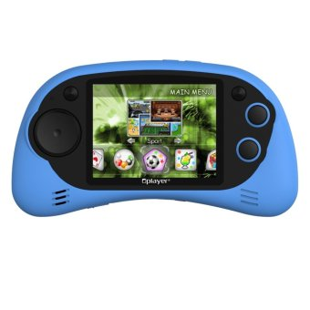 Mini Handheld Game Console Controller 2.7 inch LCD TFT Screen Built-in 200 Games - intl Price Philippines