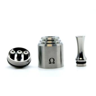 EHPro Omega RDA atomizer stainless Price Philippines