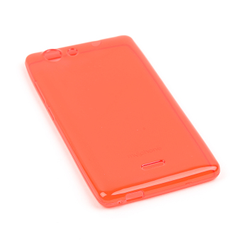 Harga TPU Jelly Case for My Phone My 33 in Red