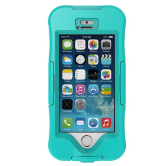 Waterproof Phone Case for Apple iPhone 5/5s (Light Green) Price Philippines