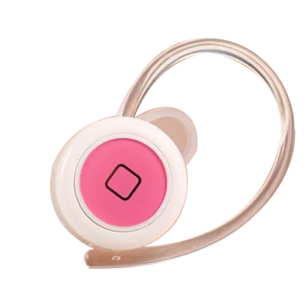 Q7 Wireless Music Bluetooth 4.1 Mono Headset (Pink) - Intl Price Philippines