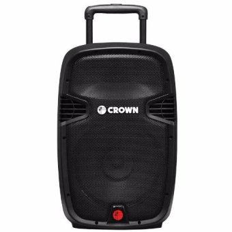 "Crown PRO-2008R 12"" Powered Portable Audio System Price Philippines"