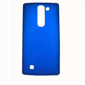 Cases Place Rubberized Hard Case for LG Magna (Blue) Price Philippines