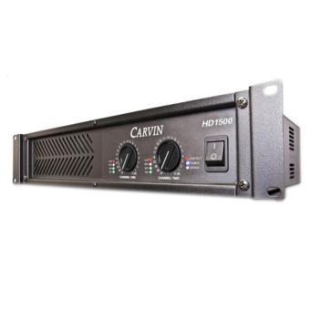 Carvin Power Amp HD1500 Ultra-Light Price Philippines