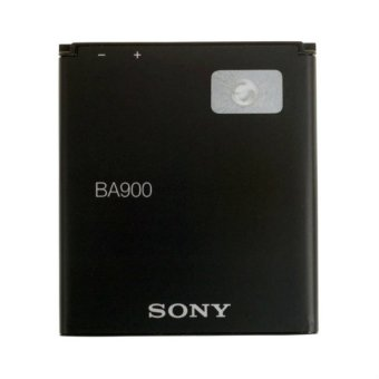 Sony BA900 Battery (Black) Price Philippines