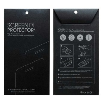 Harga Japan Nano Shield Screen Protector for HTC One M10/ HTC One 2