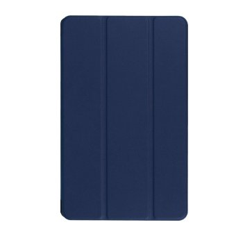 Harga Tablet Case for Huawei Honor Note T1-A21W (Dark Blue)