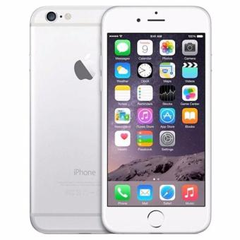 Harga Apple iPhone 6 Plus CPO 16GB (Silver)