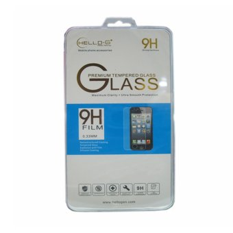 Harga Hello-G Tempered Glass Protector for Lenovo K5 Note