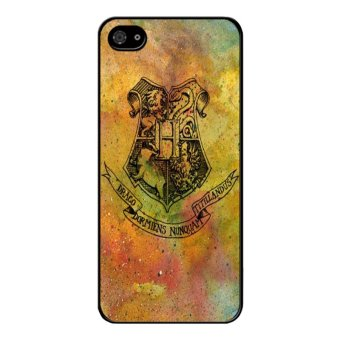 Y&M Harry Potter iPhone 5/5s Phone Case (Multicolor) Price Philippines