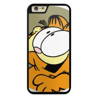 Phone case for iPhone 6/6s Garfield cover for Apple iPhone 6 / 6s - intl Price Philippines