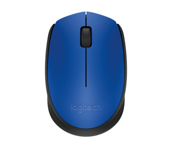 Logitech M171 Wireless Mouse (Blue) Price Philippines