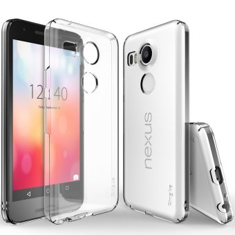 Harga Ringke Slim Case for Google Nexus 5X 2015 (Clear)