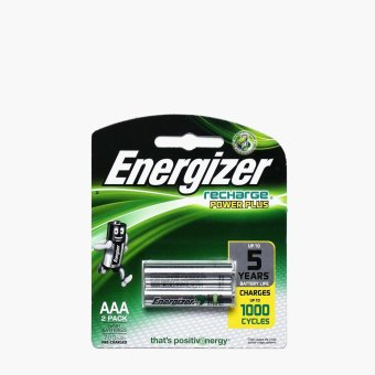 Energizer Recharge Power Plus AAA Batteries Price Philippines