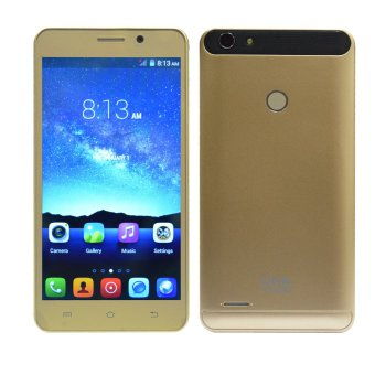 CKK Mobile Vigor 5 4GB (Gold) Price Philippines