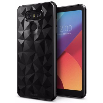 Harga Ringke Air Prism Case for LG G6 (Ink Black)