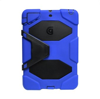 Harga Griffin Survivor Military Hard Case for iPad Mini 1 / 2 / 3 (Blue)