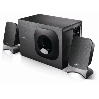 Harga Edifier M1370 Home Audio Speaker (Black)