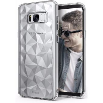 Harga Ringke Air Prism Case for Samsung Galaxy S8 (Clear)