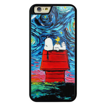 Phone case for iPhone 5/5s/SE snoopy cover - intl Price Philippines