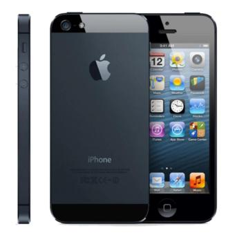 Hong Kong-wide network-Apple iPhone 5 16GB (Black) Price Philippines