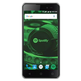 CloudFone Go SP 8GB (White) with Free Spotify Earphones Price Philippines