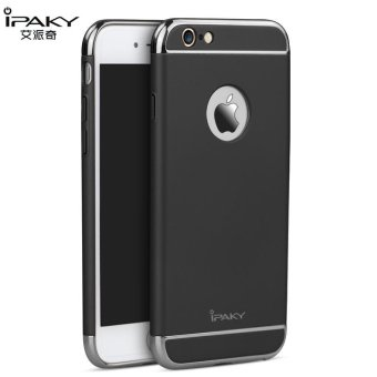 IPAKY for iphone 6 case for iphone 6s case original iPaky brand protective cap phone cases for iphone 6 for iphone 6 s cover case - intl Price Philippines