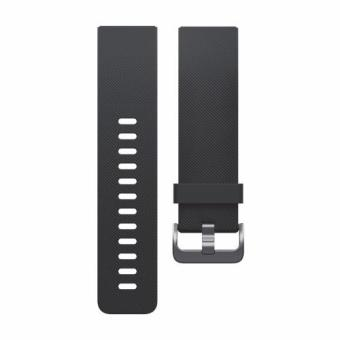 Fitbit Blaze Accessory ClassicBand - Large (Black) Price Philippines