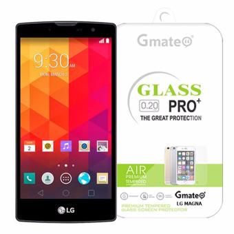 Gmate Tempered Glass Screen Protector For LG Magna Price Philippines