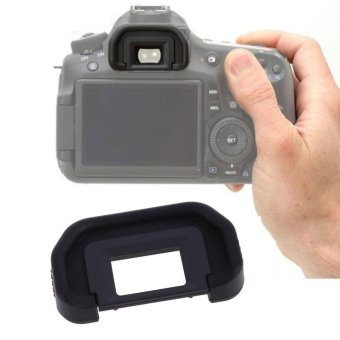 Rubber EB Eye Cup Eyecup Eyepiece for Canon EOS 5D Mark II 60D 50D 40D 30D - intl Price Philippines