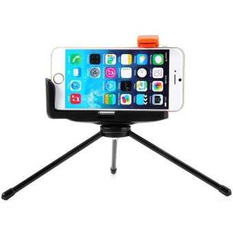 Mono-pod for Cell Phone and Digital Camera (Black) - intl Price Philippines