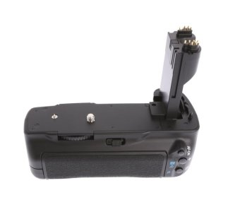 Harga Meike Multi-Power Battery Grip Pack for Canon EOS 5D Mark II 5D2 - intl