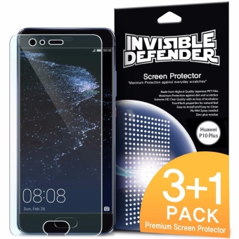 Harga Ringke Invisible Defender Screen Protector for Huawei P10 Plus