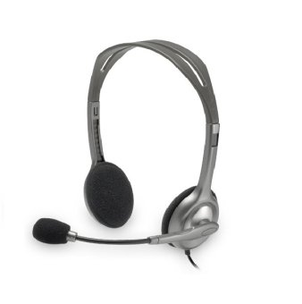 Logitech H110 Stereo Headset Price Philippines