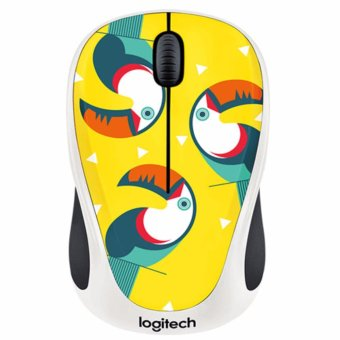 Logitech M238 Wireless Mouse (Toucan) Price Philippines