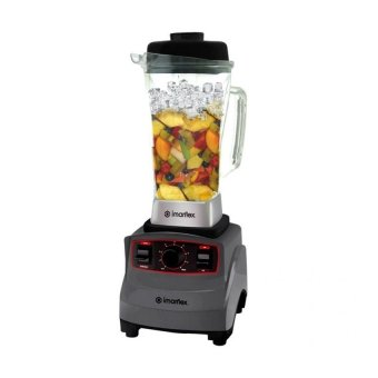 Imarflex Professional Blender ICB-1500 (Gray/Black) Price Philippines