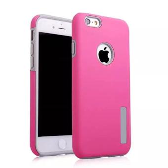 Incipio TPU Back Case Cover for Apple iPhone 6 Plus / 6s Plus(Pink)