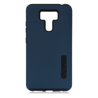Incipio TPU Back Case Cover for Asus Zenfone 3 Laser (Dark Blue)