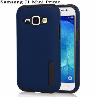 Incipio TPU Back Case Cover for Samsung Galaxy J1 Mini Prime (Blue)