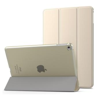 iPad Air Case Slim-Fit Smart Case Cover for Apple iPad Air iPad 5 with Auto Sleep/Wake Feature - intl