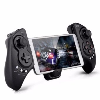 iPEGA PG-9023 Telescopic Wireless Bluetooth Extend Game Controller Gamepad for IOS/Android Phone
