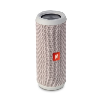 Jbl Flip 3 Bluetooth Speaker (Grey)