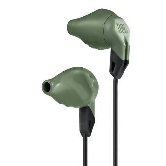 JBL Grip 100 In-Ear Headphone (Olive) Price Philippines