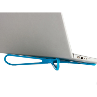 Jetting Buy Laptop Cooling Stand Portable Plastic blue Price Philippines