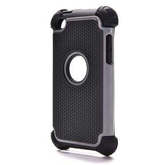 Jetting Buy Protective Case For IPod Touch 4th (Black??) Price Philippines