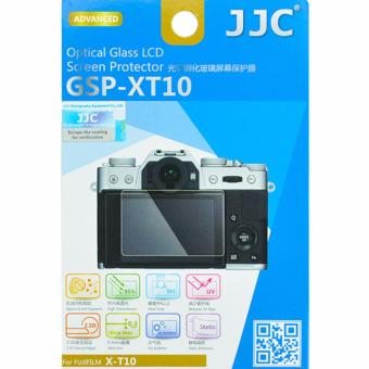 JJC Glass Screen Protector for Fujifilm X-T10/X-T20 Price Philippines